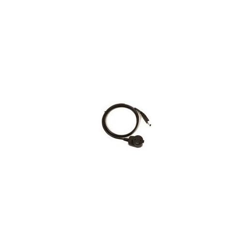 Cable Mini USB con ferrita 1,8m - KR203 y KR403