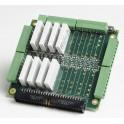Kit conversor interfaz I/O 5 V