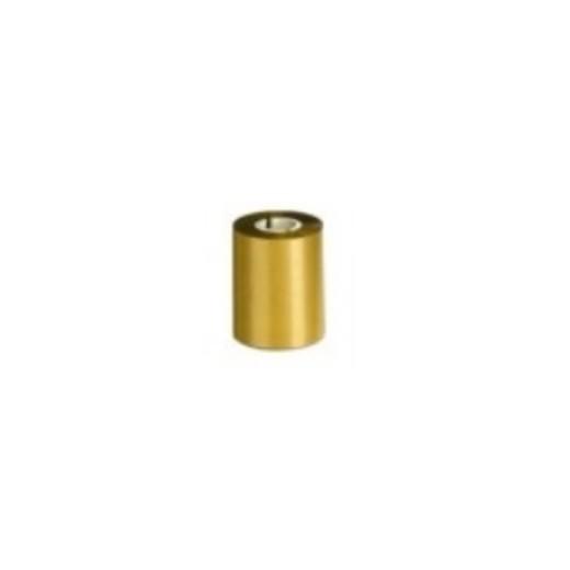Cinta Cera Oro 110mm x 300m