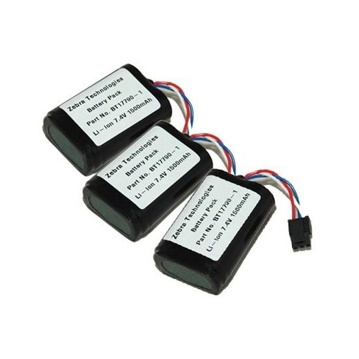 Caja de 10 baterías Li-ion - QL 420