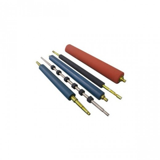 Kit Rodillos Linerless Platen - RW 420