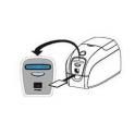 Alimentador Individual CardSense - ZXP 3