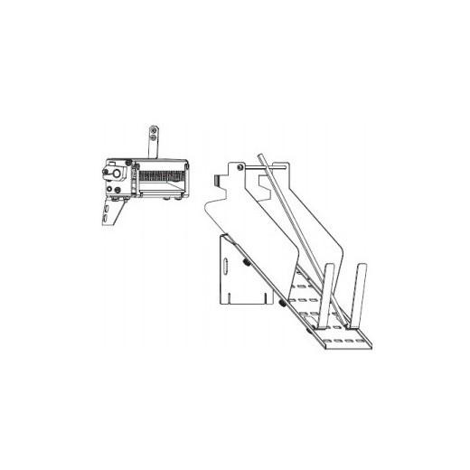 Kit actualización cúter ZT200 (incluye bandeja de captura)