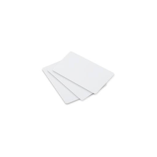 PVC Blanco Mifare Ultralight, Philips 0,76mm
