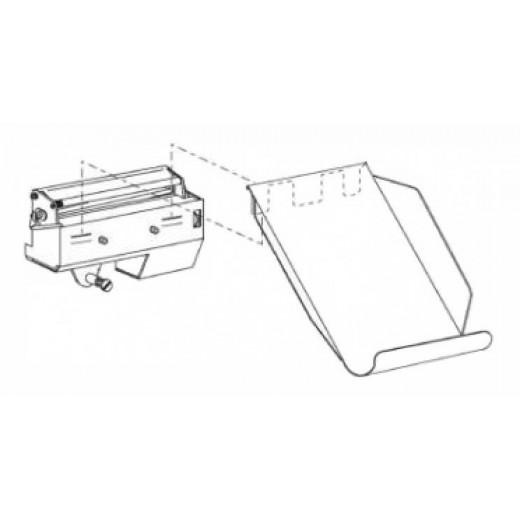 Cúter con Bandeja de captura - ZT420