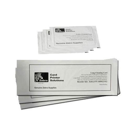 Kit de limpieza - P100i