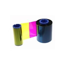 Cinta Color YMCKO 200 imp.