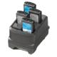 Cargador de 4 baterías - MC32/MC33
