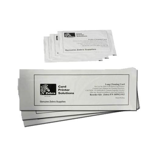 Kit de limpieza - ZXP 3