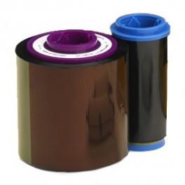 Cinta Color YMCKO, 250 imp.