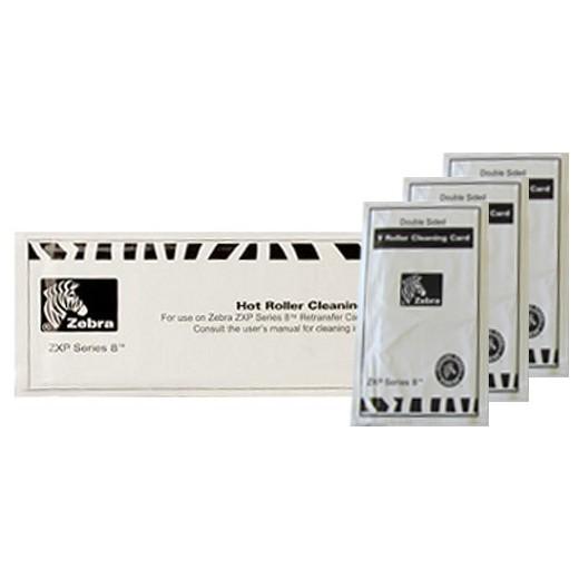 Kit de limpieza - ZXP8/ZXP9
