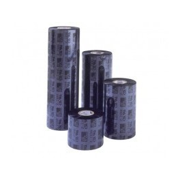 Cinta Cera/Resina Premium 110mm x 74m