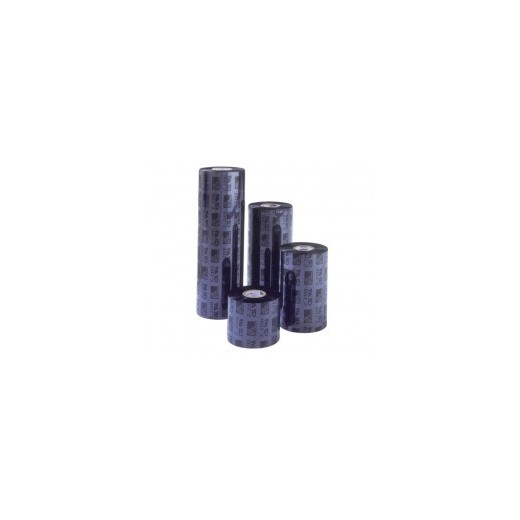 Cinta Cera/Resina Premium 110mm x 450m
