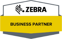 Logo Zebra Business Partner